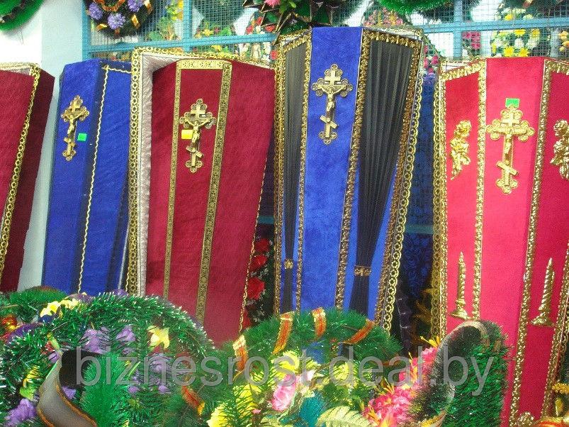 Гробы (от 46р00к)