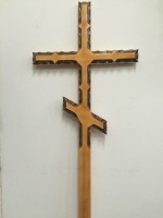 Крест№5